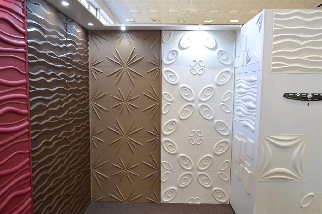 Dekorativne panely na stenu